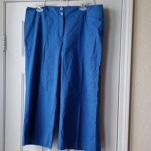 Tahary pants. New without tags.